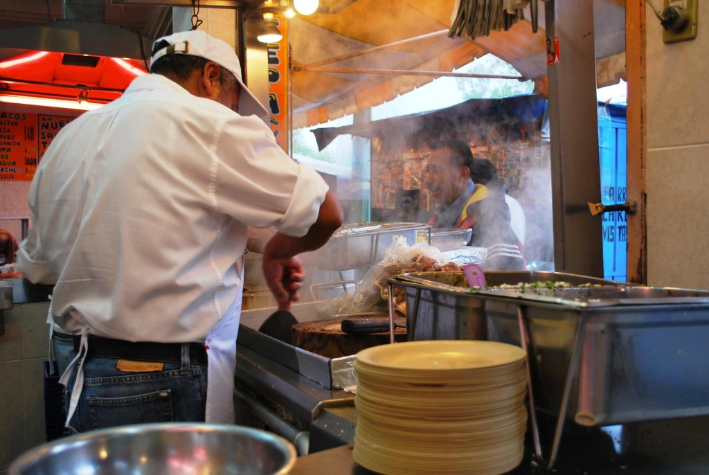 Mexico one of the Best Countries for Street Food in The World