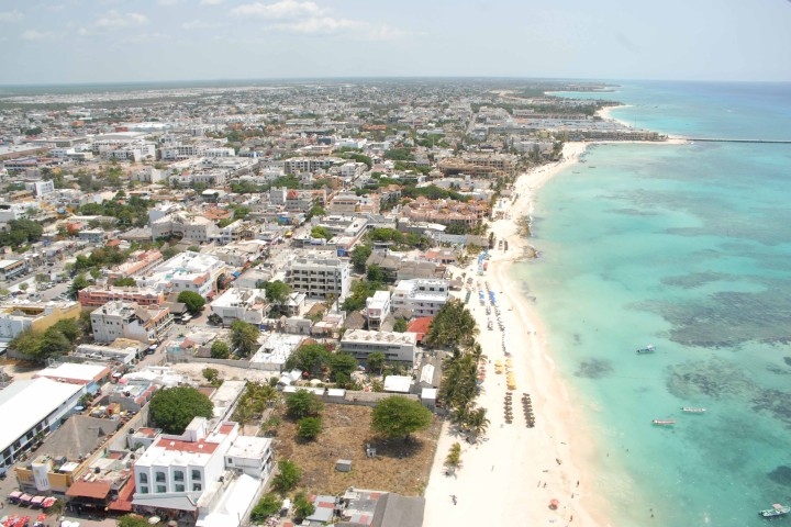 Investment Property Vacation Playa Del Carmen