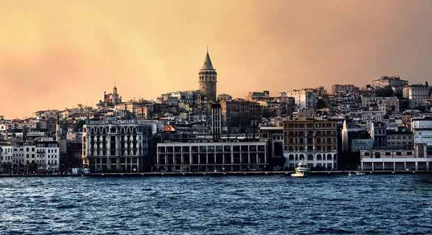 Vacation Investment Istanbul