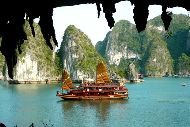 Vietnam Top Destinations 2016