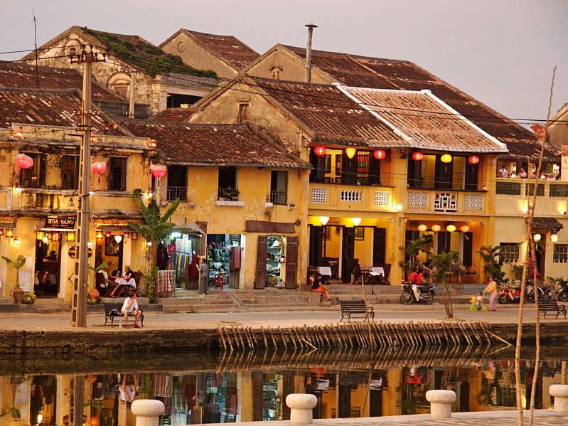 Following this article's tips for first time travellers to Hoi An will ensure your trip there is a great one
