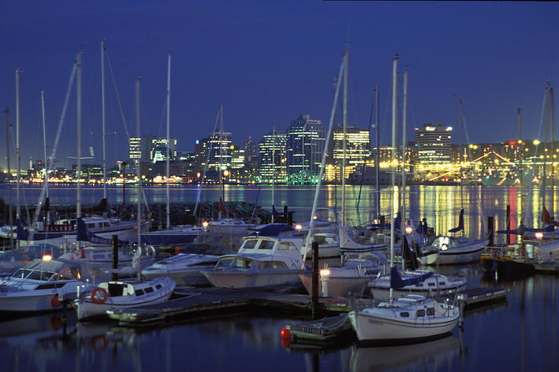 There are many things to do in Halifax this summer